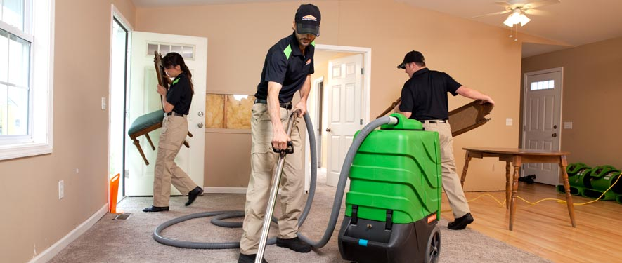 Moline, IA cleaning services